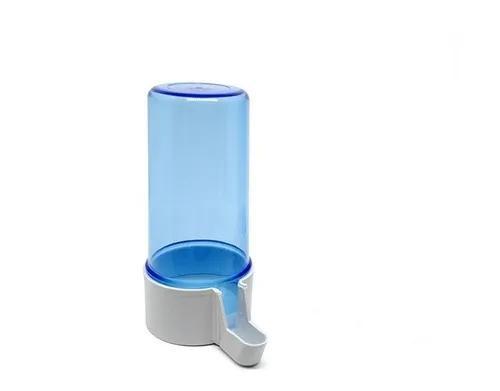 Bebedouro italiano médio malha fina azul 200ml - 8 unidades