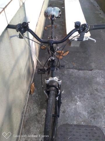 Bicicleta caloi 500 confort aceito oferta