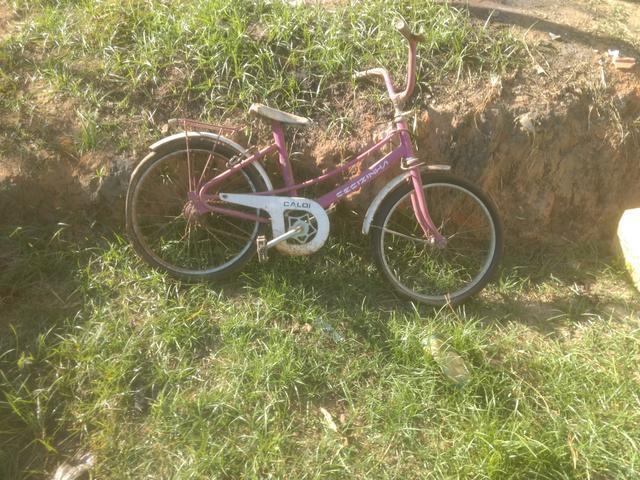 Bicicleta ceci aro 20