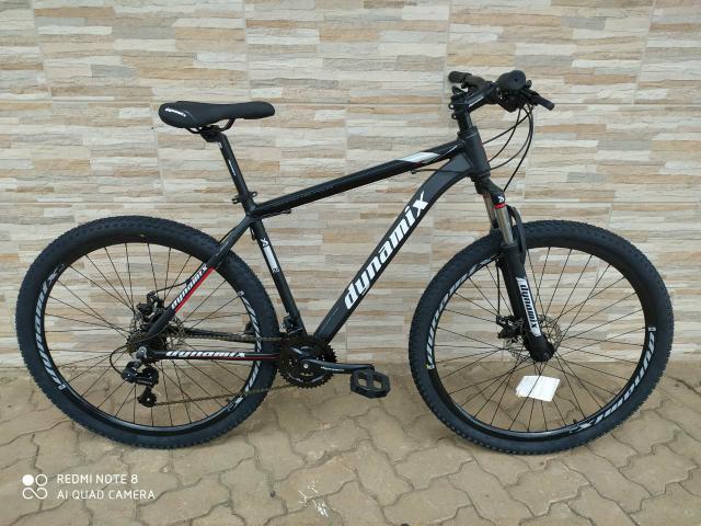 Bicicleta dynamix aro 29 nova