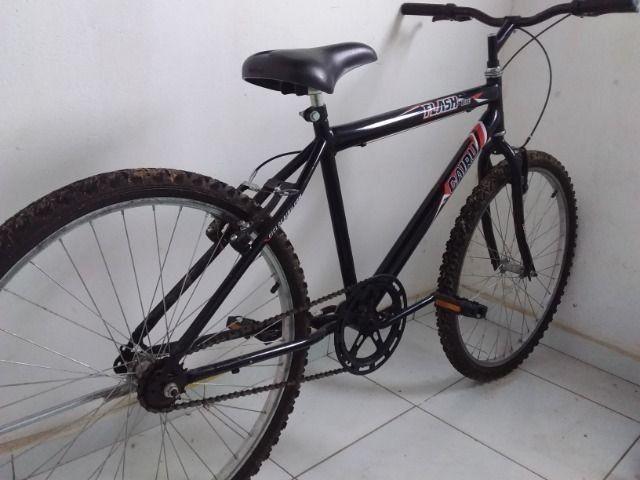 Bicicleta flash bike (cairu)
