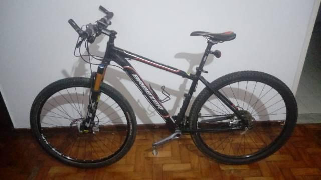 Bicicleta aro 29.