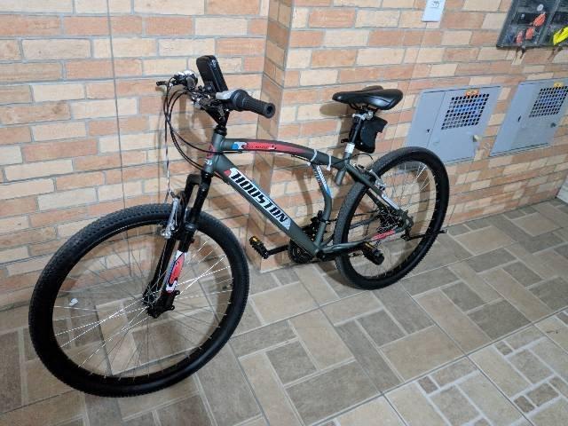 Bike hounston aro 26