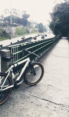 Bike (MTB) ARO 26