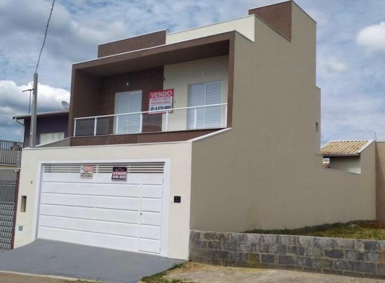 Casa nova para venda