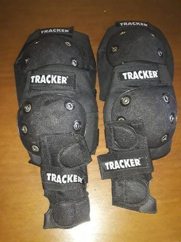 Kit proteção tracker original