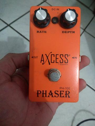 Pedal axcess Phaser