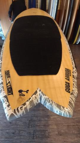 Prancha de remo em pé, standup paddle