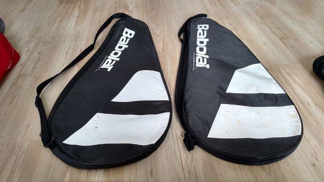 Raqueteira porta raquete de tênis babolat nova