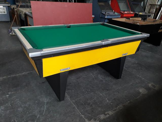 Venda mesa usada reformada