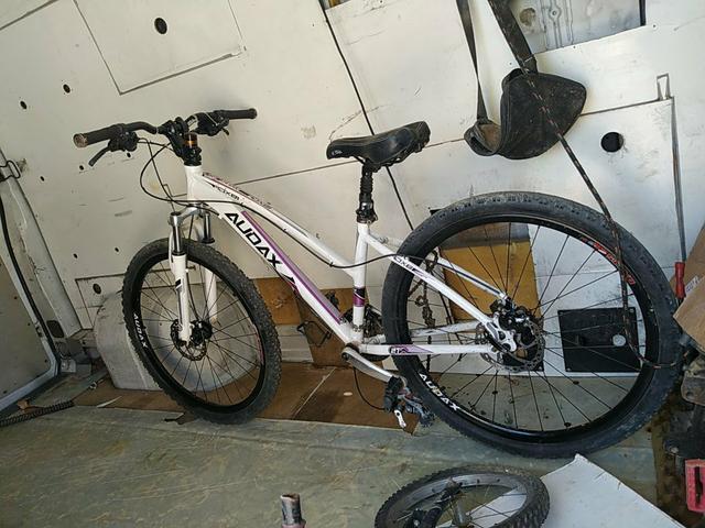 Vendo bike audax aro 27,5