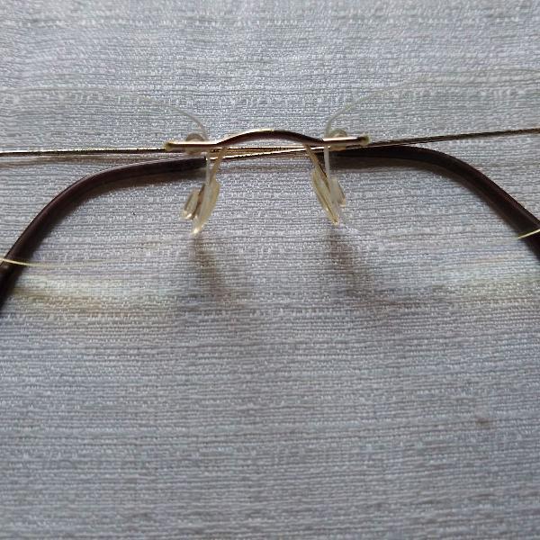 Armação para óculos 3