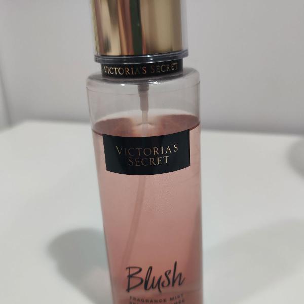 Body splash blush victoria secrets