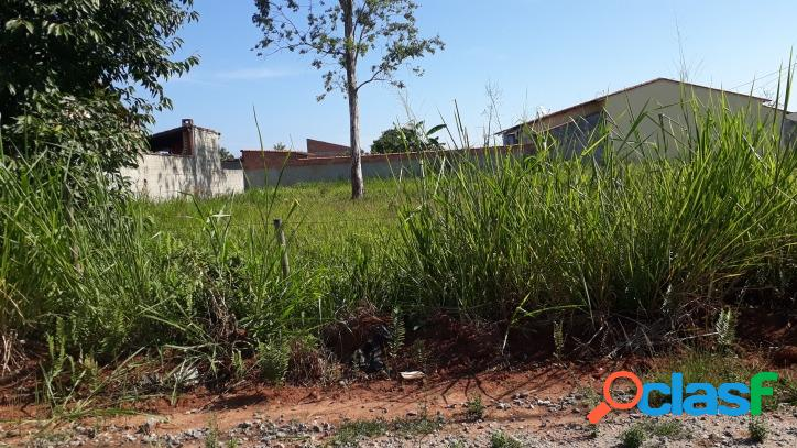 Terreno á venda em itaipuaçú jardim atlântico plano