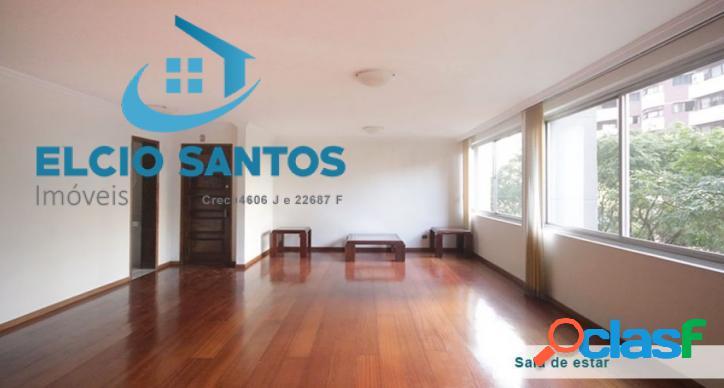 Curitiba - 4 dormitórios - batel