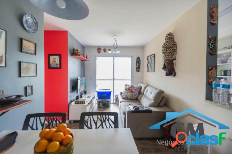 Apartamento novo com localização privilegiada!!