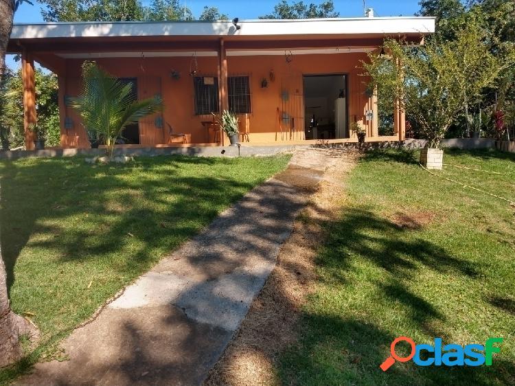 Chácara 6.000 m² à venda em sjcampos com acesso à represa do jaguari
