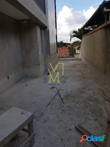 Área privativa 3 quartos - planalto em belo horizonte/mg