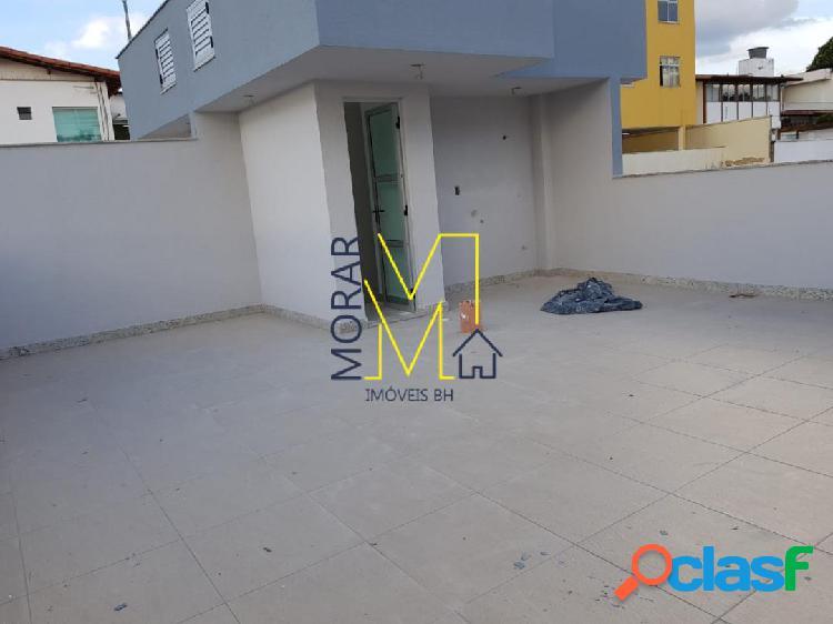 Cobertura 3 quartos - Itapõa em Belo Horizonte/MG