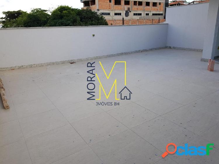 Cobertura 3 quartos - Itapõa em Belo Horizonte/MG 1