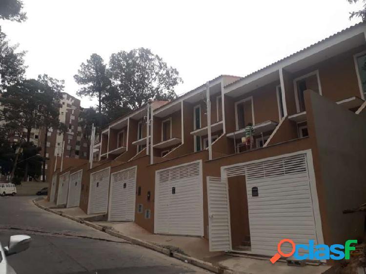Jardim mazza zona sul casa com 3 quartos à venda, 115 m² por r$ 360.000