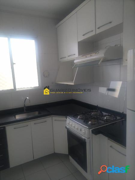 Apartamento à Locação 2 Quartos, 1 Vaga Mobiliado - Nova Petrópolis, SBC 2