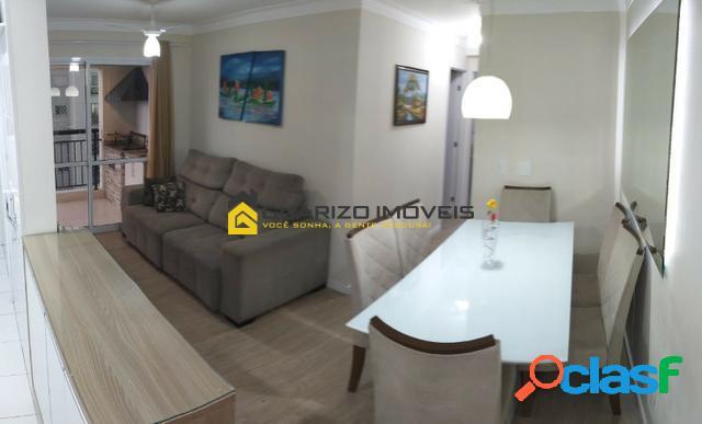 Apartamento à venda 2 quartos, 1 vaga lazer completo - jd independência/sbc