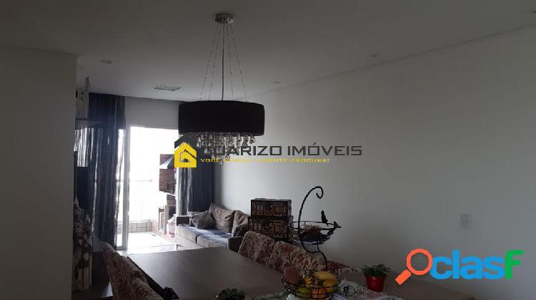 Apartamento à venda 3 quartos, (1) suite e 2 vagas - centro/sbc