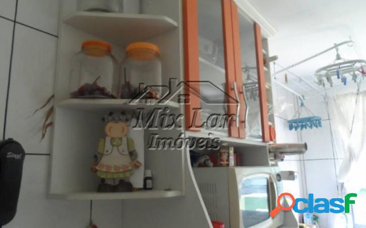 REF 162856 Apartamento no Bairro do Jardim Veloso - Osasco SP 1