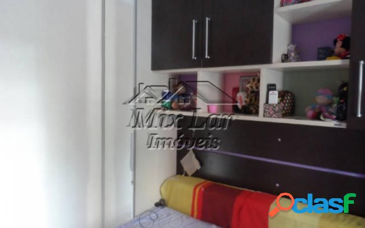 REF 162856 Apartamento no Bairro do Jardim Veloso - Osasco SP 3