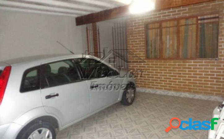 REF 163792 -Casa de 125 m² no bairro Jardim Cipava na cidade de Osasco - SP