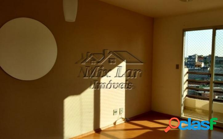 REF 166110 - Apartamento de 58 m² no bairro Jardim Califórnia na cidade de