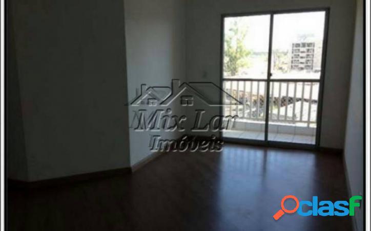 REF 162929 - Apartamento no Bairro do Jardim Piratininga - Osasco SP