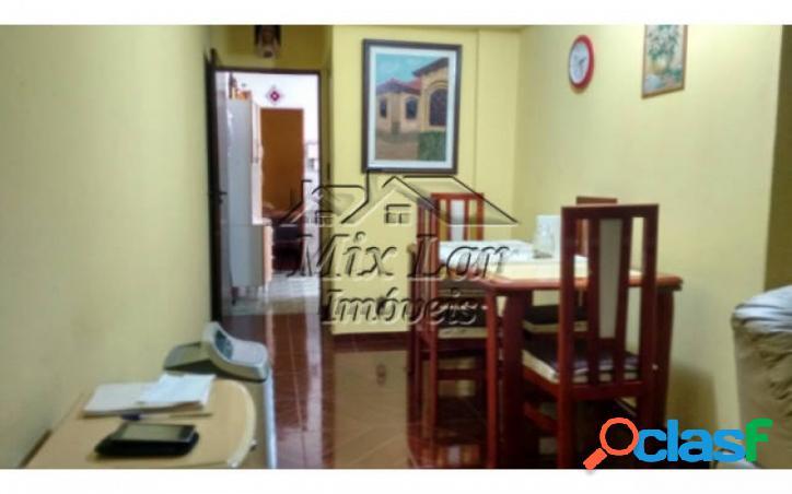 REF 162952 - Casa Sobrado no bairro Cidade das Flores - Osasco - SP