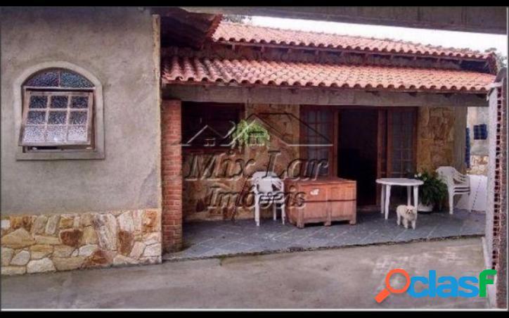 Ref 163031 - casa sobrado no bairro city bussocaba - osasco - sp