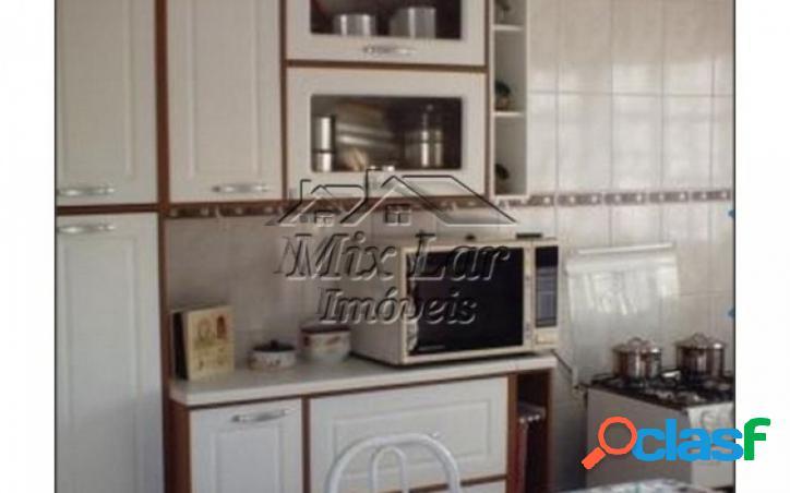Ref 163065 casa sobrado no bairro jardim cipava - osasco - sp