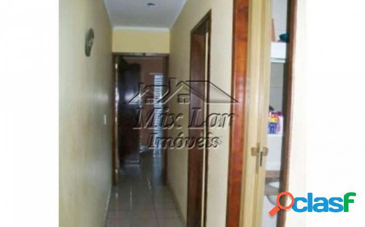 REF 163146 Casa no bairro Jardim das Flores - Osasco - SP