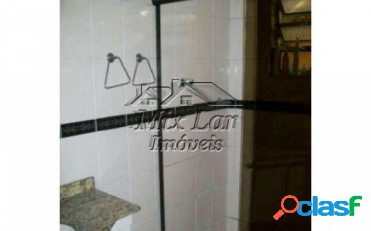 REF 163146 Casa no bairro Jardim das Flores - Osasco - SP 1