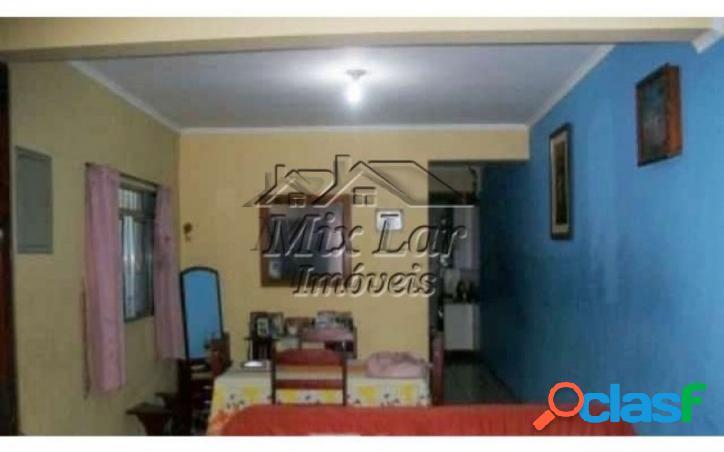 REF 163146 Casa no bairro Jardim das Flores - Osasco - SP 2