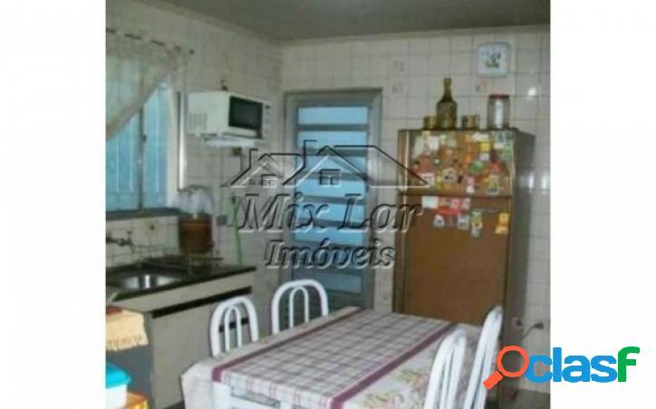 REF 163146 Casa no bairro Jardim das Flores - Osasco - SP 3