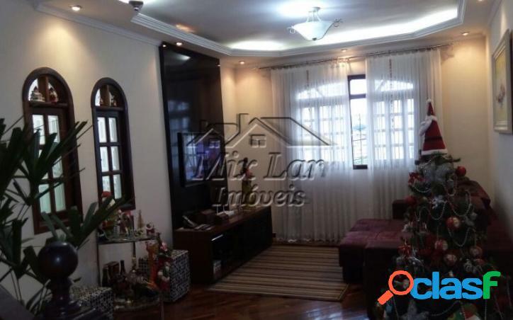 REF 163159 Casa Sobrado no Umuarama- Osasco - SP 1