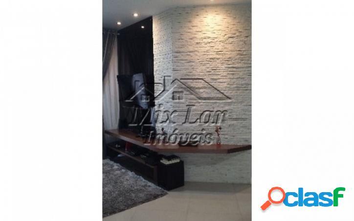 REF 163359 Apartamento no Bairro Piratininga - Osasco SP 1