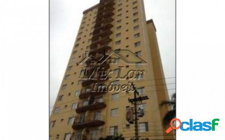Ref 163425 apartamento no bairro vila yara - osasco sp