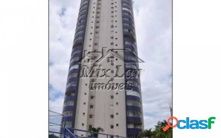 Ref 163428 apartamento no bairro bela vista - osasco sp