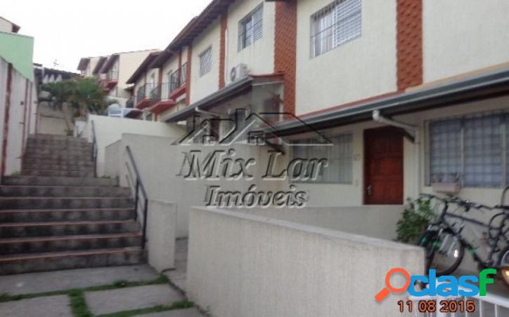 Ref 163642 casa em condomínio no bairro jardim califórnia - osasco - sp