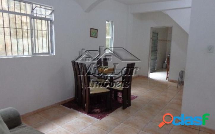 Ref 163904 casa sobrado no bairro vila yolanda - osasco - sp
