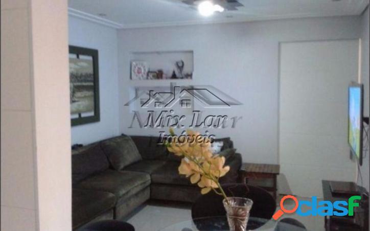 Ref 164102 apartamento no bairro do vila osasco – osasco - sp