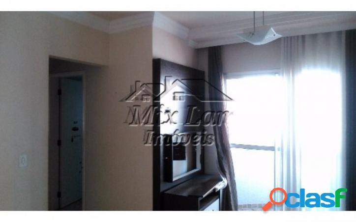Ref 164105 apartamento no bairro do centro – osasco - sp