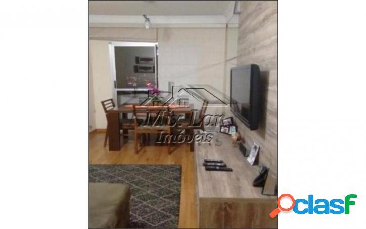 Ref 164135 apartamento no bairro vila osasco – osasco - sp