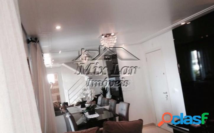 Ref 164169 apartamento no bairro do centro – osasco - sp